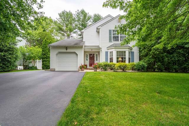 62 Meadow Drive, Shrewsbury Boro, NJ 07702 (MLS #22008086) :: Vendrell Home Selling Team