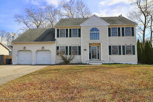 1113 Maimone Street, Toms River, NJ 08753 (MLS #22008087) :: The MEEHAN Group of RE/MAX New Beginnings Realty