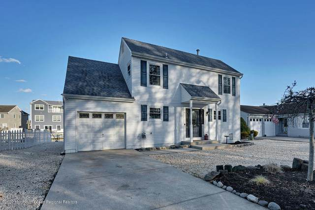 88 Moorage Avenue, Bayville, NJ 08721 (MLS #22008089) :: William Hagan Group