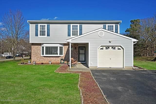 35 Deer Run Drive N, Barnegat, NJ 08005 (MLS #22008097) :: William Hagan Group