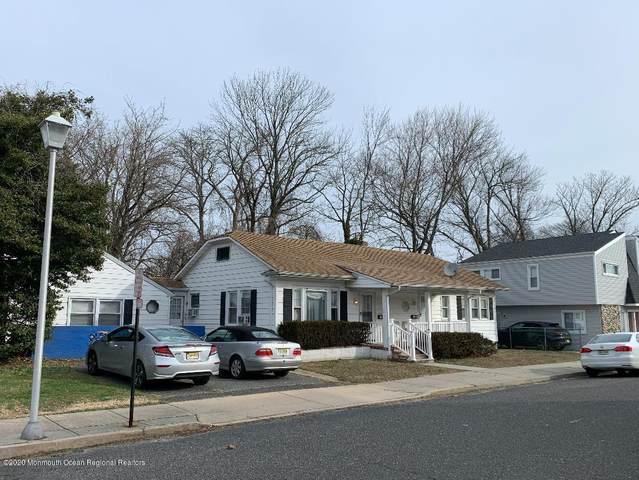 89 Poplar Avenue, Deal, NJ 07723 (MLS #22008102) :: The MEEHAN Group of RE/MAX New Beginnings Realty