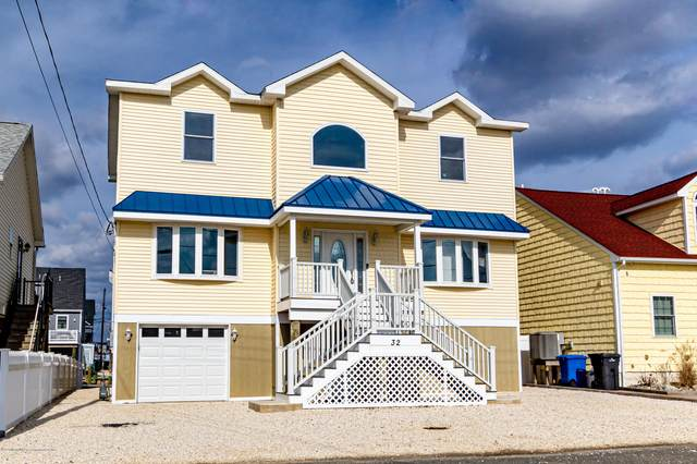 32 Andrew Drive, Beach Haven West, NJ 08050 (MLS #22008108) :: William Hagan Group