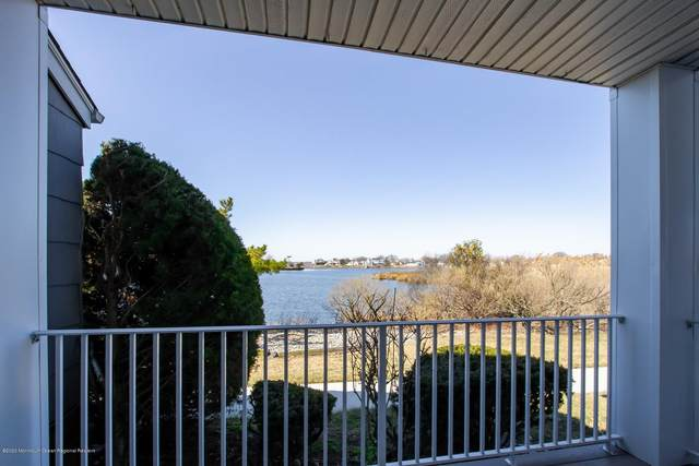 51 Valentine Street 7B, Monmouth Beach, NJ 07750 (MLS #22008118) :: The MEEHAN Group of RE/MAX New Beginnings Realty