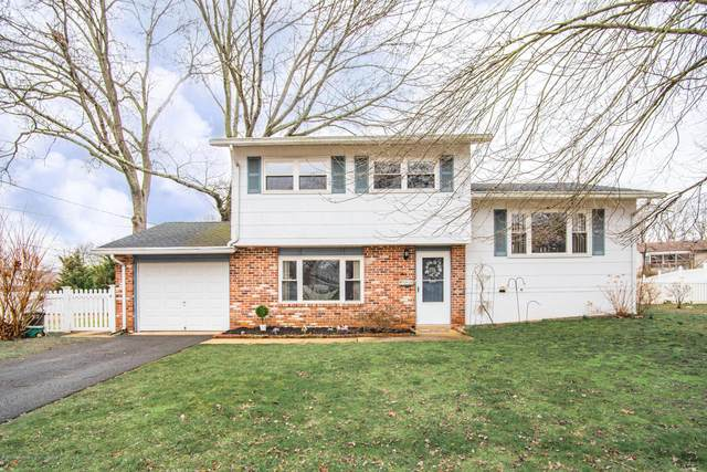 16 Indiana Avenue, Jackson, NJ 08527 (MLS #22008123) :: The MEEHAN Group of RE/MAX New Beginnings Realty