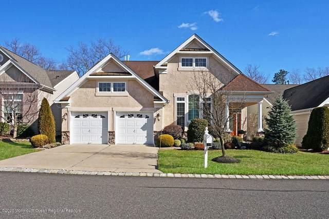 27 Bay Hill Road, Jackson, NJ 08527 (MLS #22008129) :: The Dekanski Home Selling Team
