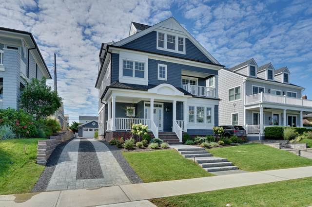 2 Beacon Boulevard, Sea Girt, NJ 08750 (MLS #22008162) :: Vendrell Home Selling Team