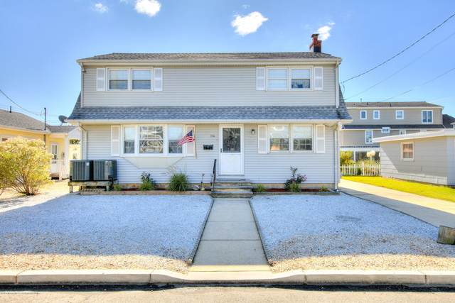 114 25th Street, Surf City, NJ 08008 (MLS #22008163) :: The MEEHAN Group of RE/MAX New Beginnings Realty