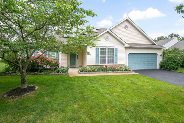 4 Heritage Court, Whiting, NJ 08759 (#22008270) :: Nexthome Force Realty Partners
