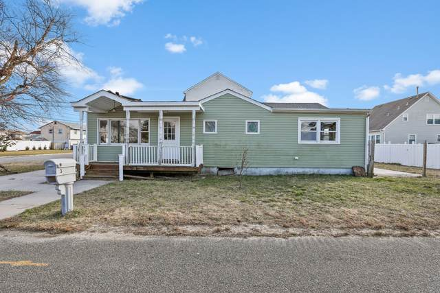 3 Hickory Hill Road, Toms River, NJ 08753 (MLS #22008301) :: The Premier Group NJ @ Re/Max Central