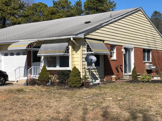 7 Monticello Drive B, Whiting, NJ 08759 (MLS #22008334) :: William Hagan Group