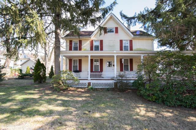 80 E Lincoln Avenue, Atlantic Highlands, NJ 07716 (MLS #22008342) :: The MEEHAN Group of RE/MAX New Beginnings Realty