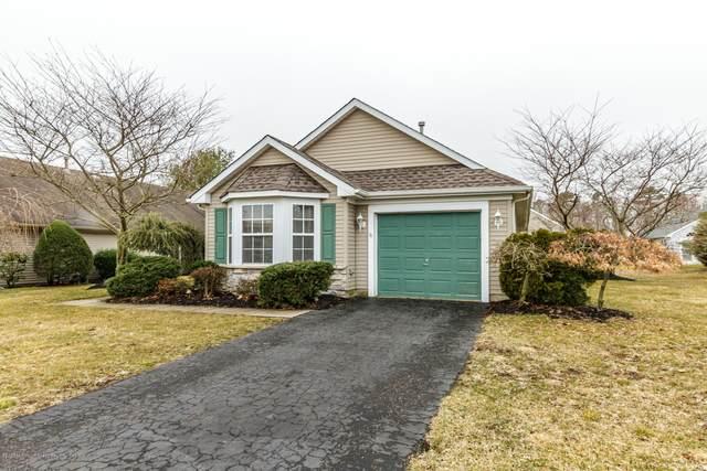 2930 Rock Hill Lane, Toms River, NJ 08755 (MLS #22008382) :: The Dekanski Home Selling Team