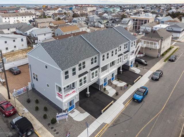 304 D Barnegat Avenue, Seaside Heights, NJ 08751 (MLS #22008394) :: The MEEHAN Group of RE/MAX New Beginnings Realty