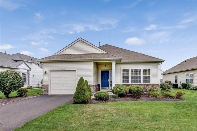 103 Tuscana Avenue, Monroe, NJ 08831 (MLS #22008399) :: The Premier Group NJ @ Re/Max Central