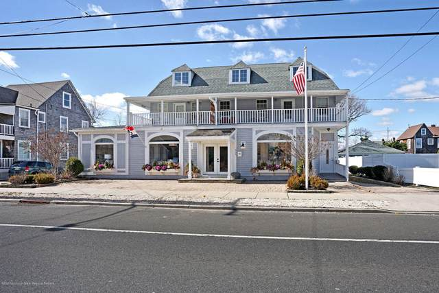 410 Main Avenue, Bay Head, NJ 08742 (MLS #22008411) :: The MEEHAN Group of RE/MAX New Beginnings Realty