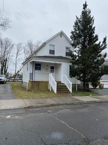 1306 Embury Avenue, Neptune Township, NJ 07753 (MLS #22008415) :: Vendrell Home Selling Team