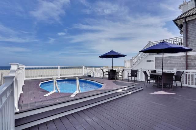 3688 Ocean Terrace, Lavallette, NJ 08735 (MLS #22008428) :: William Hagan Group