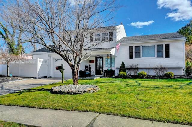31 Craig Street, Hazlet, NJ 07730 (MLS #22008499) :: William Hagan Group