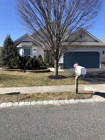 191 Enclave Boulevard, Lakewood, NJ 08701 (MLS #22008635) :: William Hagan Group