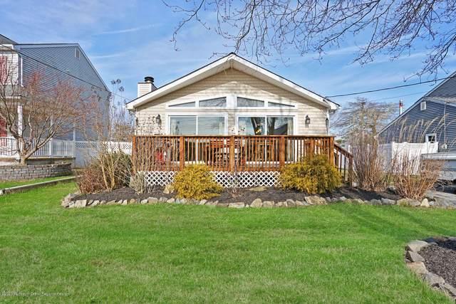 36 Cabana Drive, Brick, NJ 08723 (MLS #22008692) :: The Dekanski Home Selling Team