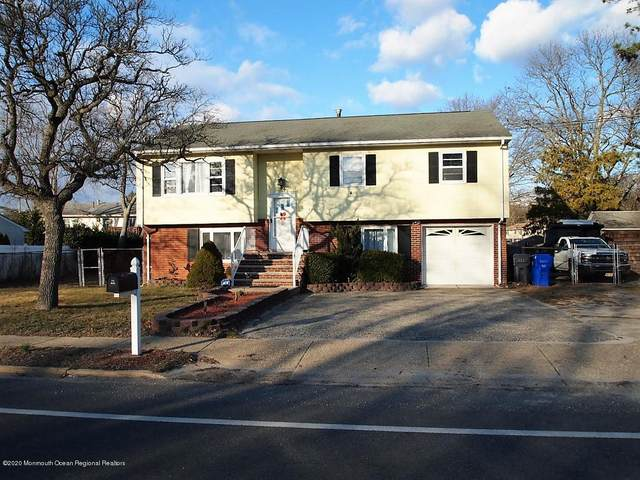 446 Drum Point Road, Brick, NJ 08723 (MLS #22008693) :: The Dekanski Home Selling Team