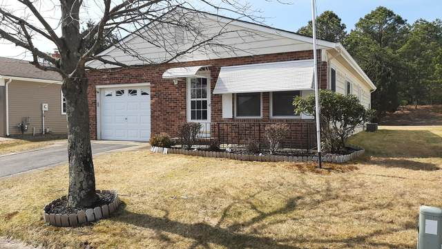 307 Costa Mesa Drive, Toms River, NJ 08757 (MLS #22008720) :: William Hagan Group