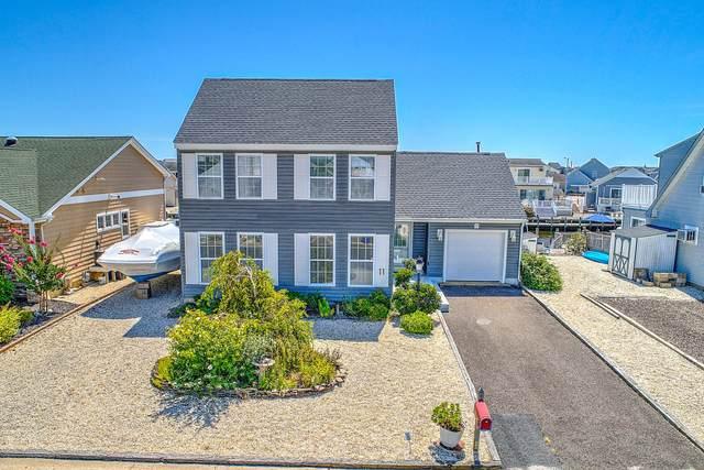 11 Diane Road, Beach Haven West, NJ 08050 (MLS #22008764) :: William Hagan Group