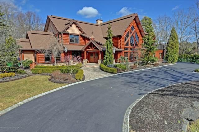 215 Georgia Road, Freehold, NJ 07728 (MLS #22008775) :: The CG Group | RE/MAX Real Estate, LTD