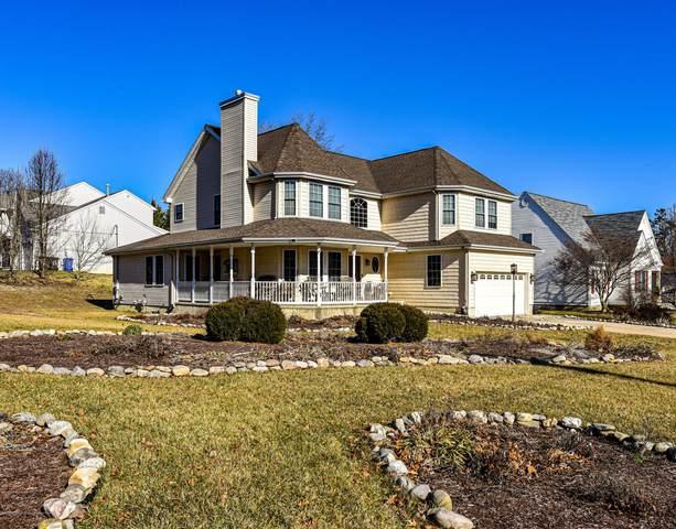 138 Squall Road, Manahawkin, NJ 08050 (MLS #22008792) :: Vendrell Home Selling Team