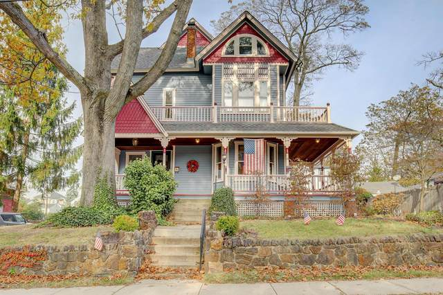 58 E Lincoln Avenue, Atlantic Highlands, NJ 07716 (MLS #22008793) :: The MEEHAN Group of RE/MAX New Beginnings Realty