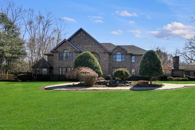 1579 Priscilla Court, Toms River, NJ 08753 (MLS #22008855) :: The CG Group | RE/MAX Real Estate, LTD