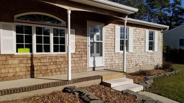 1084 Hawser Avenue, Manahawkin, NJ 08050 (MLS #22008880) :: Vendrell Home Selling Team