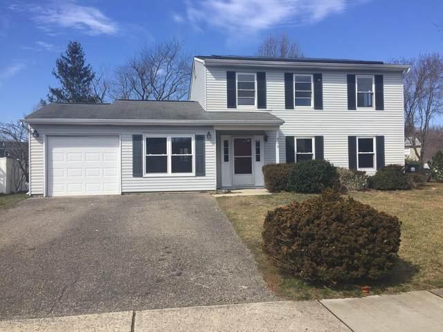 53 Markwood Drive, Howell, NJ 07731 (#22008883) :: Nexthome Force Realty Partners