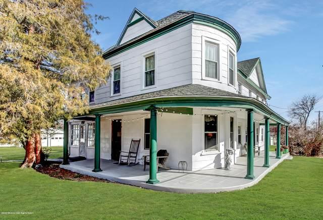 21 Vreeland Place, Oceanport, NJ 07757 (MLS #22008886) :: Vendrell Home Selling Team