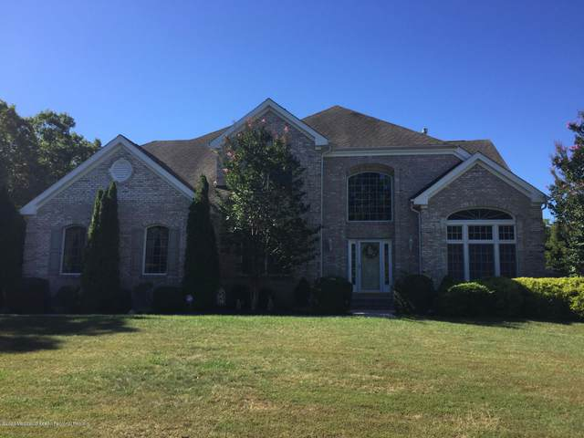 38 Popper Street, Manahawkin, NJ 08050 (MLS #22008904) :: The Dekanski Home Selling Team