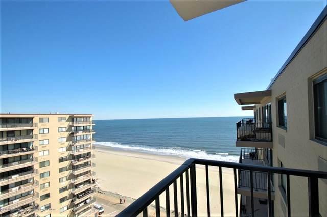 45 Ocean Avenue 12L, Monmouth Beach, NJ 07750 (MLS #22008974) :: The MEEHAN Group of RE/MAX New Beginnings Realty