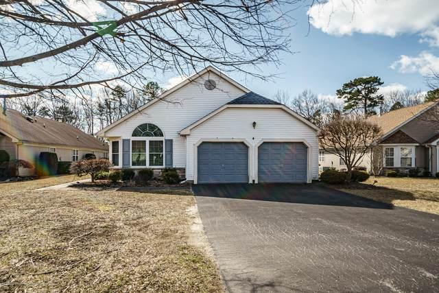 2942 Springwater Court, Toms River, NJ 08755 (MLS #22009006) :: The Dekanski Home Selling Team