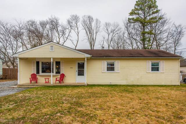 2464 Huckleberry Road, Manchester, NJ 08759 (MLS #22009013) :: The Premier Group NJ @ Re/Max Central