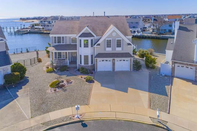 26 Jibsail Drive, Bayville, NJ 08721 (MLS #22009021) :: The Premier Group NJ @ Re/Max Central