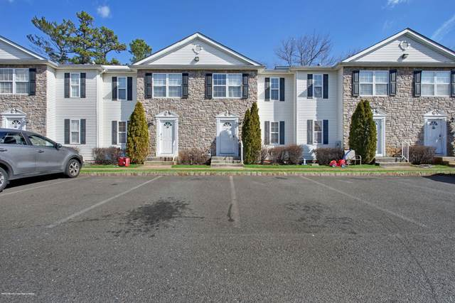 79 Aspen Court, Lakewood, NJ 08701 (MLS #22009033) :: William Hagan Group