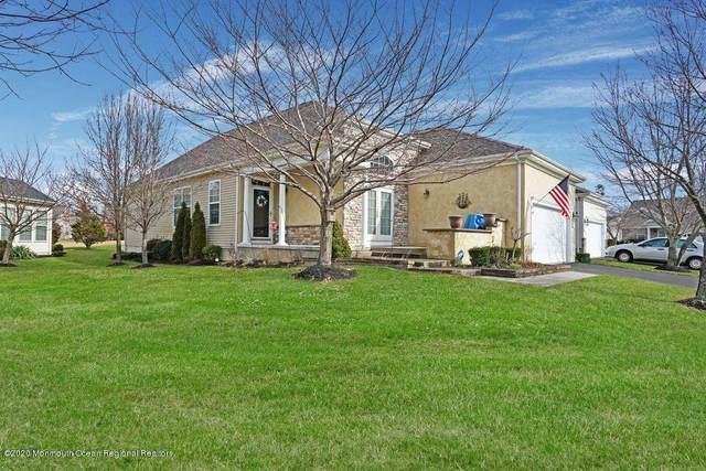 37 Solomans Drive, Barnegat, NJ 08005 (MLS #22009061) :: William Hagan Group