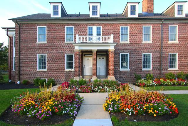 6 Carty Avenue, Oceanport, NJ 07757 (MLS #22009077) :: Vendrell Home Selling Team