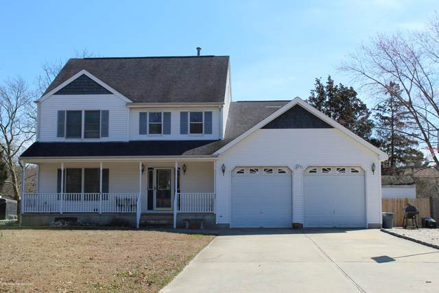 32 Memorial Drive, Barnegat, NJ 08005 (MLS #22009078) :: Vendrell Home Selling Team