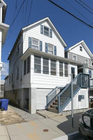 17 Church Street, Sea Bright, NJ 07760 (MLS #22009107) :: The Sikora Group