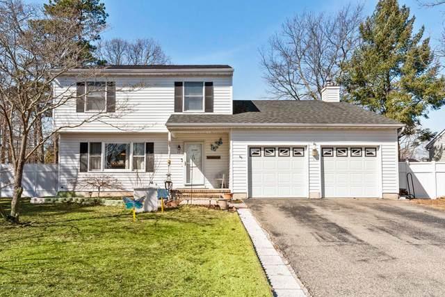 34 Camden Drive, Brick, NJ 08723 (MLS #22009148) :: The Dekanski Home Selling Team