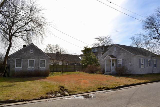 141 Maple Drive, Bay Head, NJ 08742 (MLS #22009169) :: The MEEHAN Group of RE/MAX New Beginnings Realty