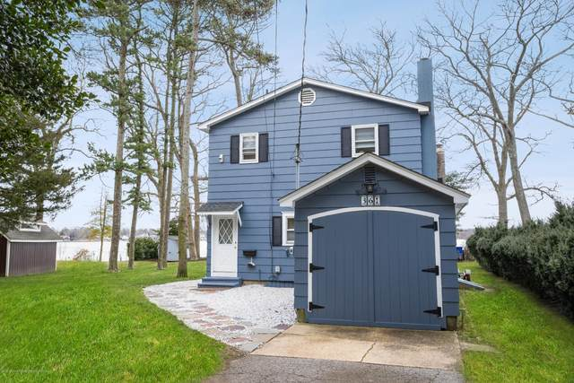 361 Cedarcroft Drive, Brick, NJ 08724 (MLS #22009263) :: The Dekanski Home Selling Team