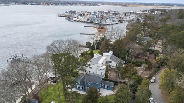 361 Cedarcroft Drive, Brick, NJ 08724 (MLS #22009265) :: The Dekanski Home Selling Team