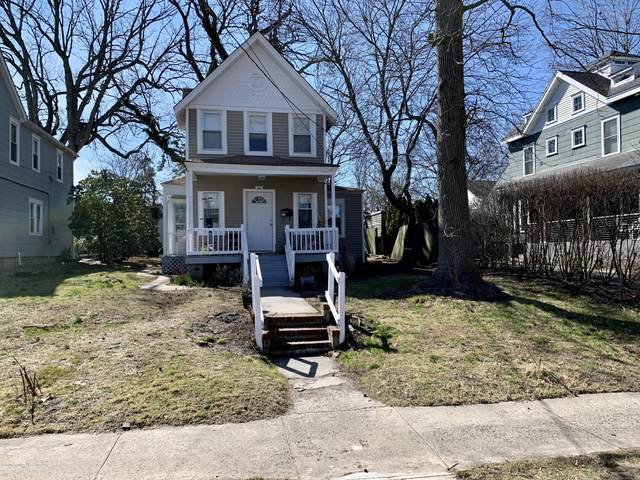 912 Sunset Avenue, Asbury Park, NJ 07712 (MLS #22009321) :: The MEEHAN Group of RE/MAX New Beginnings Realty