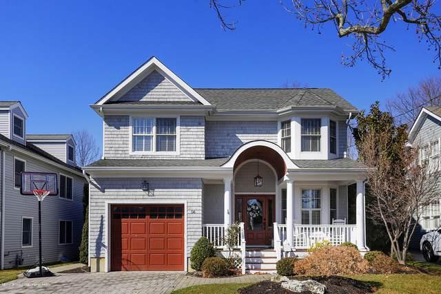 56 Carton Street, Rumson, NJ 07760 (MLS #22009368) :: William Hagan Group
